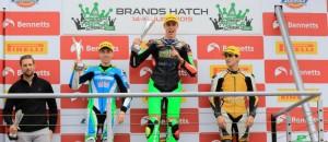 brands podium